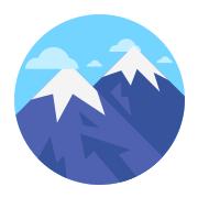 AlpenCams Logo